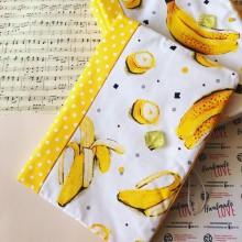 Калъф за книга Банани